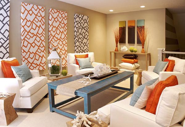 Here Are Some More Dreamy Coastal Es So Yet Diffe With Tons Of Bright Colors And Then Very Neutral Relaxing Design Is